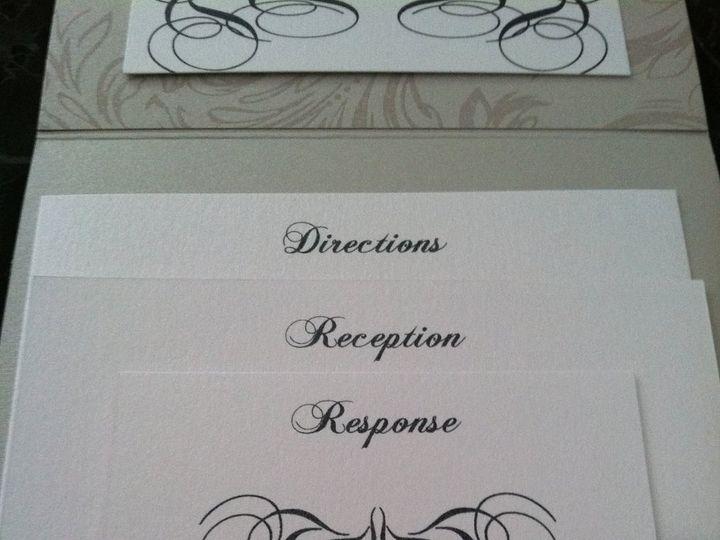 Tmx 1346186734220 IMG0501 Wayne wedding invitation