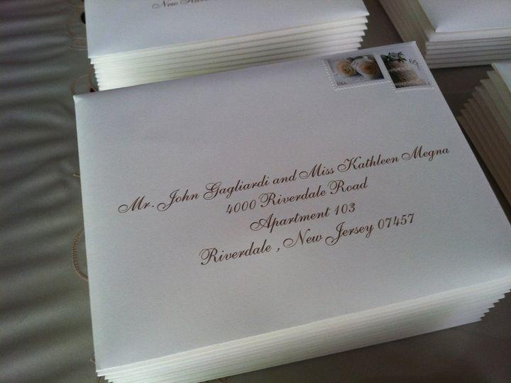 Tmx 1346186813826 IMG3199 Wayne wedding invitation