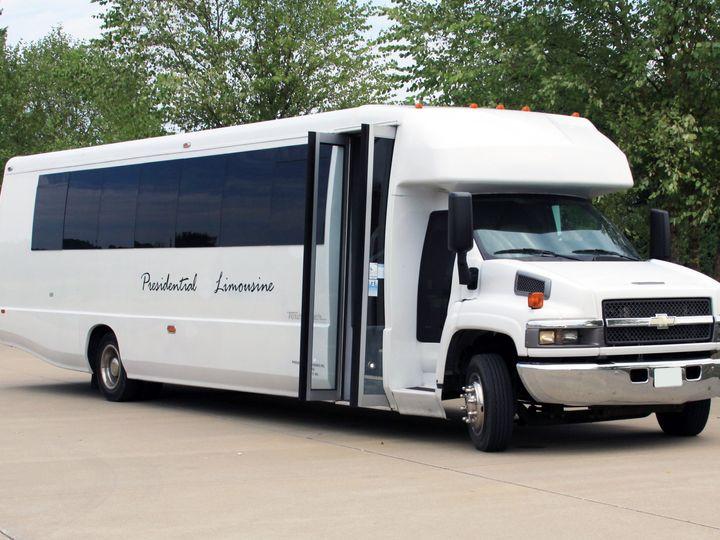 Tmx 1384209528928 Little Bu Villa Ridge, MO wedding transportation