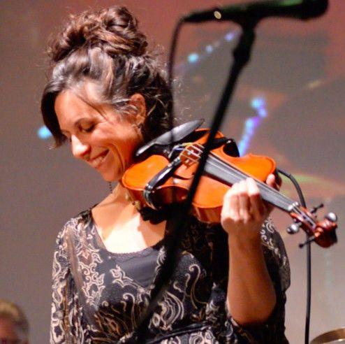 Sonja Whisman