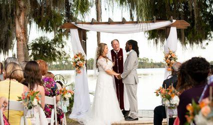 I Do Weddings Nola and Coast