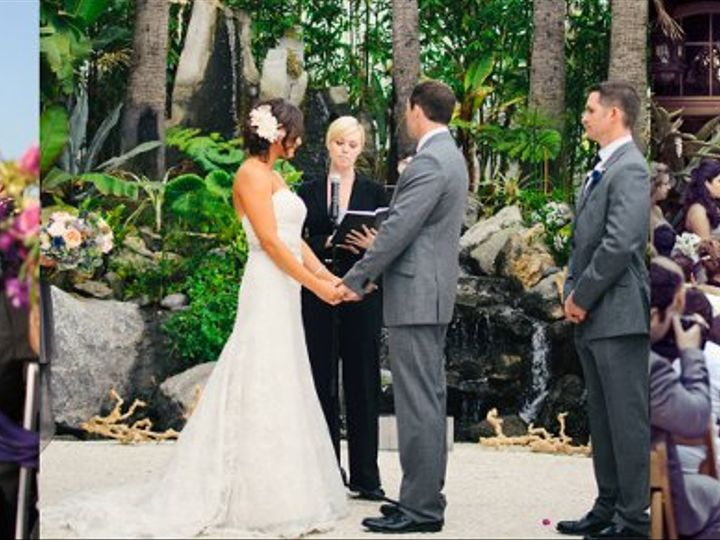 Tmx 1350626165400 RevBailey1 Long Beach wedding officiant