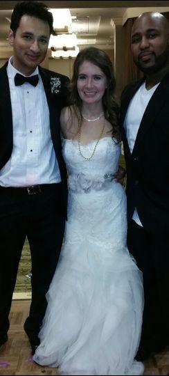 Pineda Wedding/ JW MARRIOTT- BUCKHEAD-ATLANTA