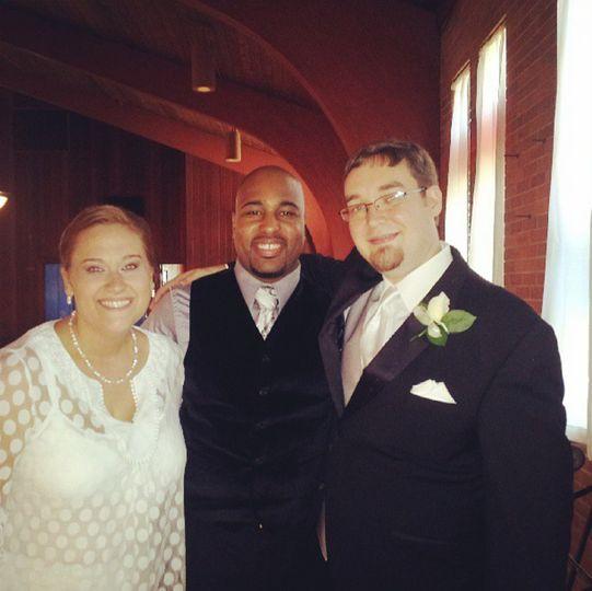 Morgan Wedding/ MARIETTA, GA