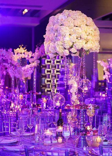 Fabrizio venue las vegas nv weddingwire 800x800 1427406942402 classy rose ball junglespirit Image collections