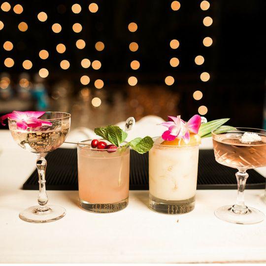signature drinks 1