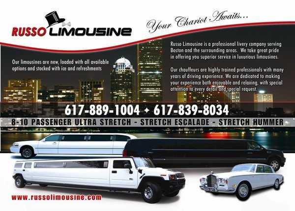 Russo Limousine Company