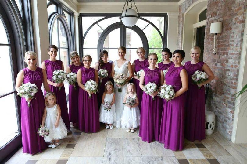 brittany kuehne wedding