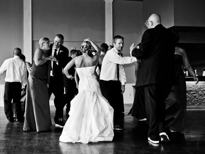 Tmx 1478641193924 Bride  Groom Bw4 Whitefish, MT wedding dj