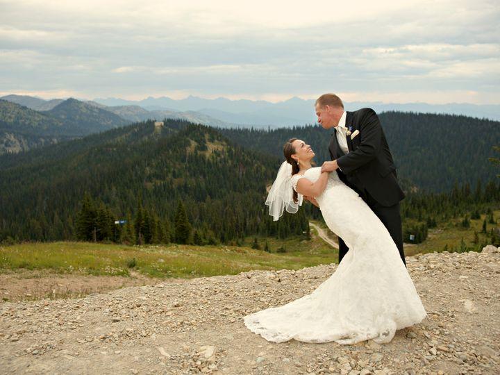 Tmx 1478643210652 Justin  Donna 1 Whitefish, MT wedding dj