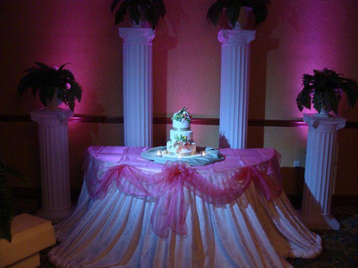 Tmx 1481479572158 Cake Lighting 1 Whitefish, MT wedding dj