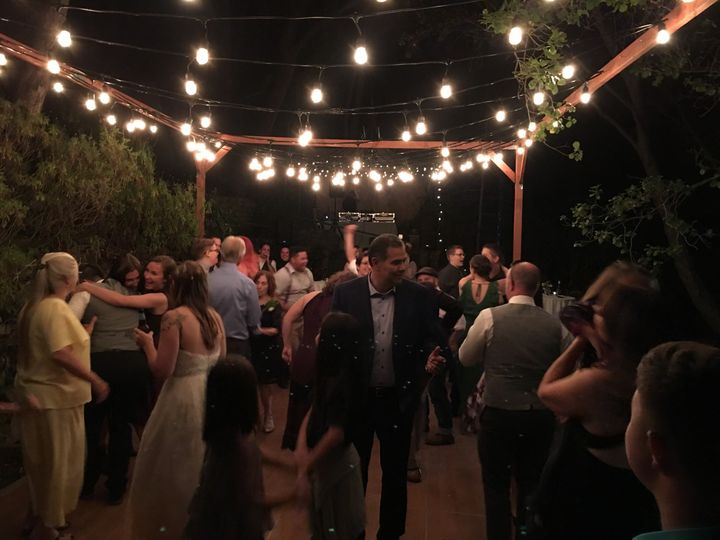 Tmx 1481479649301 Kelsi Wedding 1 Whitefish, MT wedding dj