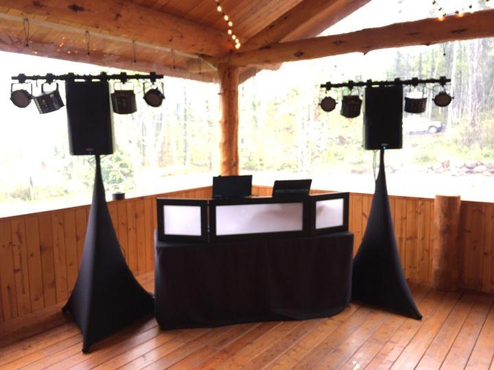 Tmx 1494956824944 Classicelegant Setup Whitefish, MT wedding dj