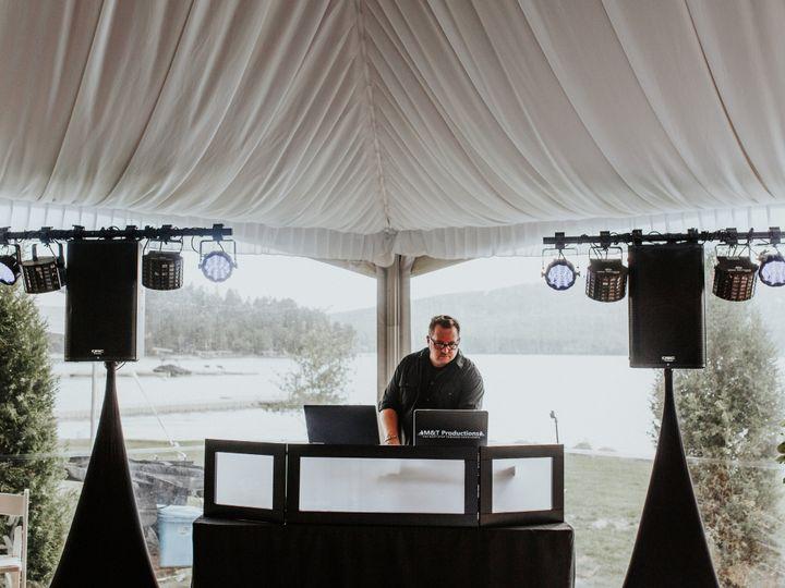 Tmx 1503510330302 Jordan Stephanie Reception 0078 Whitefish, MT wedding dj