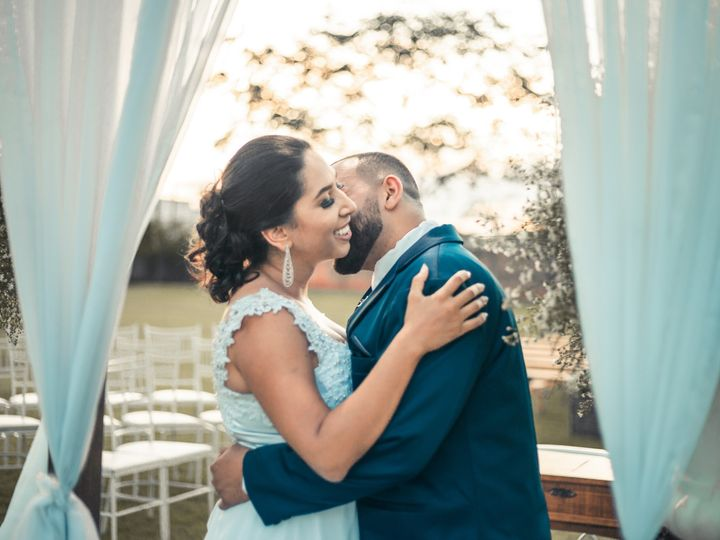 Tmx Bride Bride And Groom Couple 1965867 51 1010964 1564541348 Riverview, Florida wedding videography