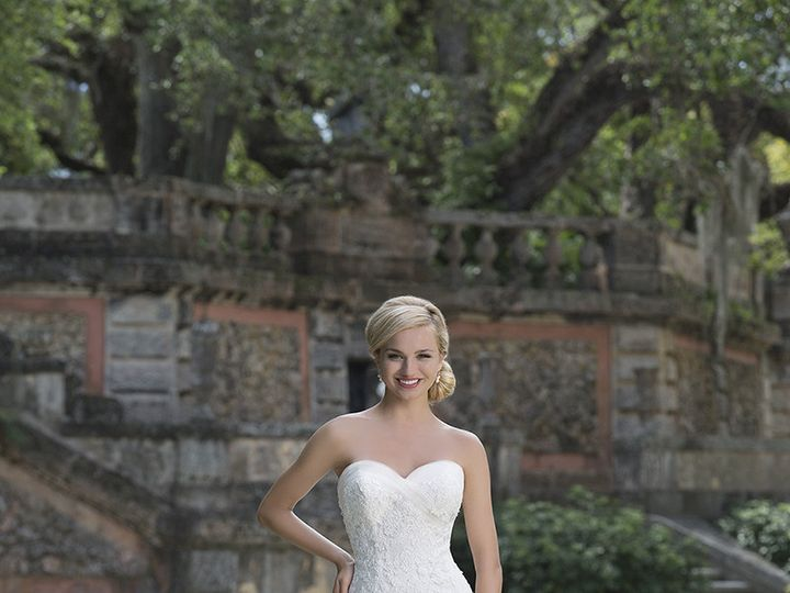 Tmx 1448001773621 3876061 Valley Cottage wedding dress