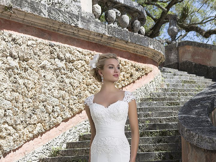 Tmx 1448005013820 3903022 Valley Cottage wedding dress