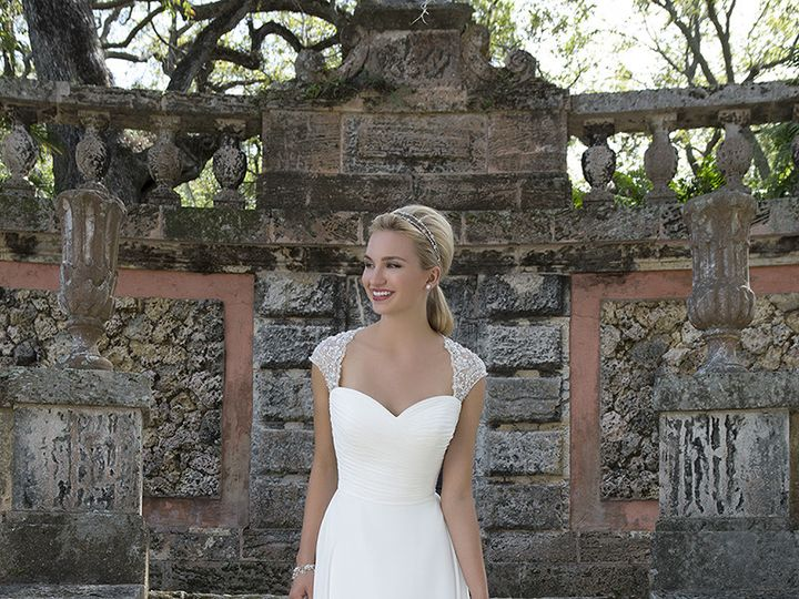 Tmx 1448005177556 3905049 Valley Cottage wedding dress