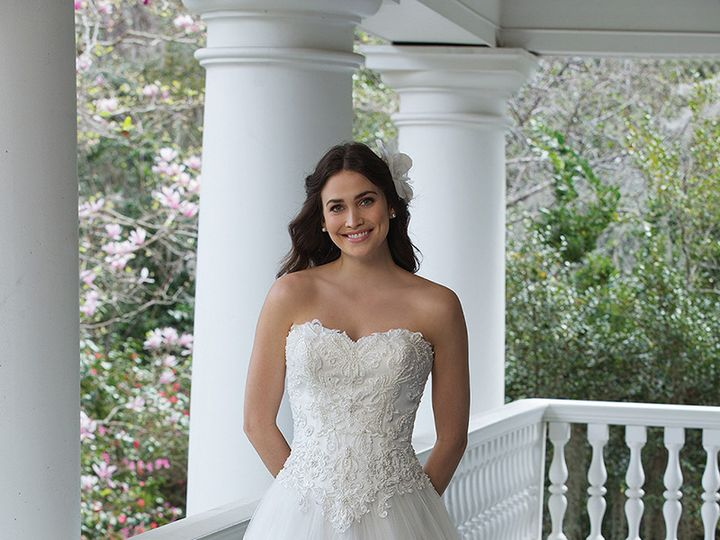 Tmx 1472054811261 39531 Valley Cottage wedding dress
