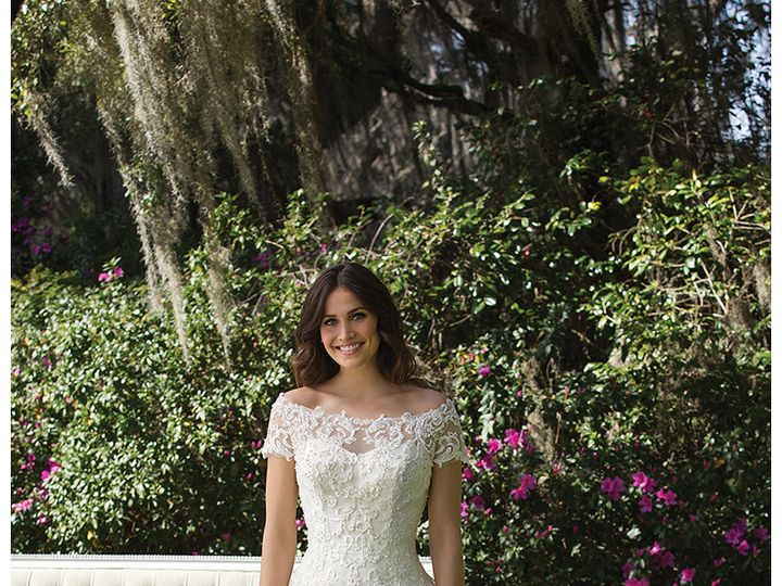 Tmx 1472055828198 39561 Valley Cottage wedding dress