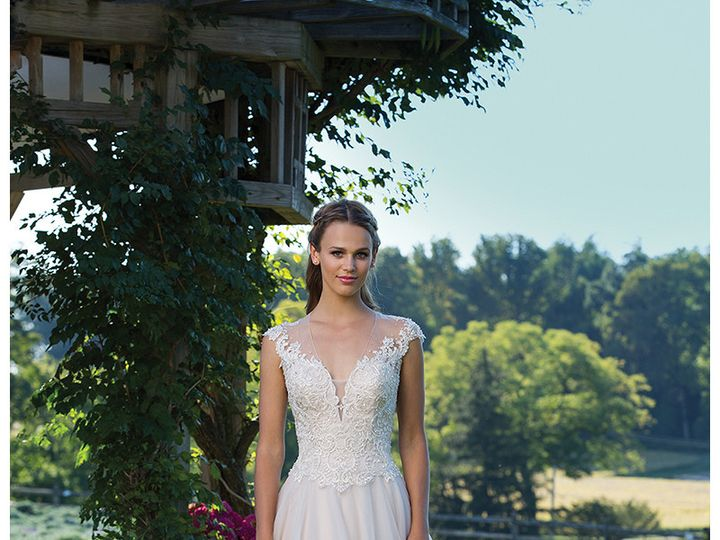 Tmx 1495109566141 Sin39750038 Valley Cottage wedding dress