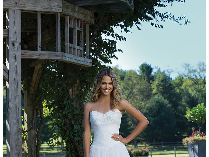 Tmx 1495109586565 Sin39770007 Valley Cottage wedding dress