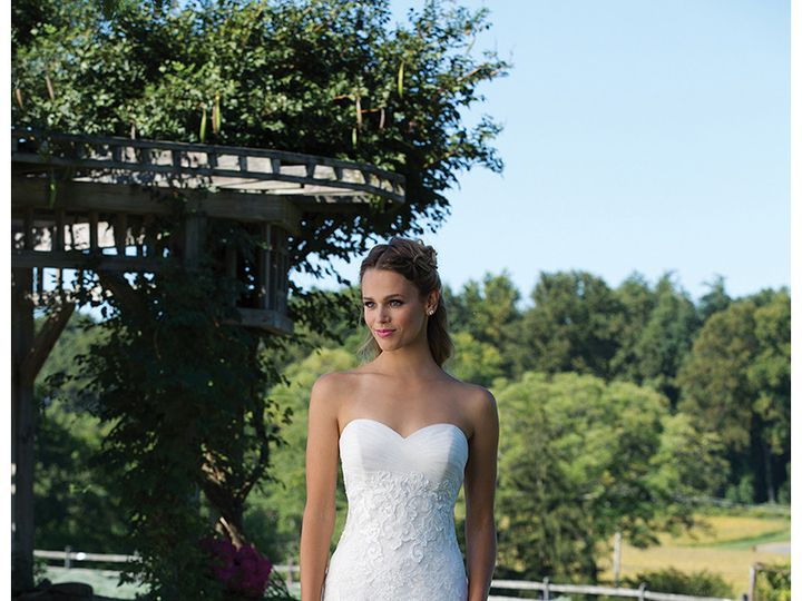 Tmx 1495109611752 Sin39790015 Valley Cottage wedding dress