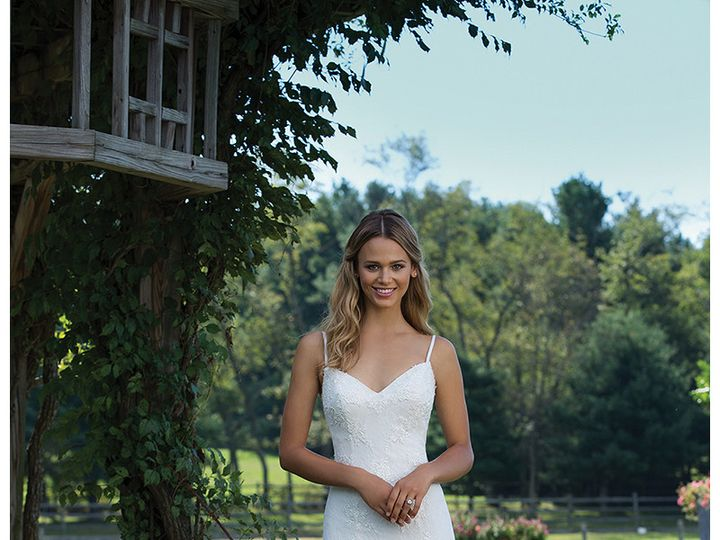 Tmx 1495109622908 Sin39800014 Valley Cottage wedding dress