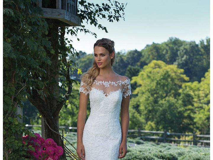 Tmx 1495109755151 Sin39850009 Valley Cottage wedding dress