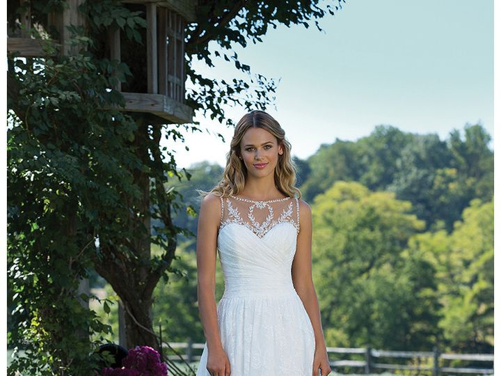 Tmx 1495109862315 Sin3990rs0022 Valley Cottage wedding dress