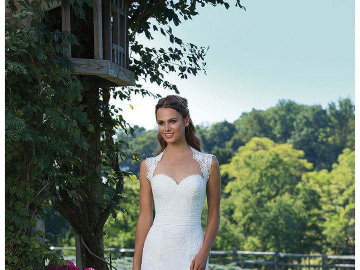 Tmx 1495109902983 Sin39920013 Valley Cottage wedding dress