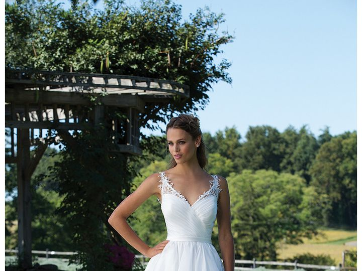 Tmx 1495109926088 Sin39930020 Valley Cottage wedding dress