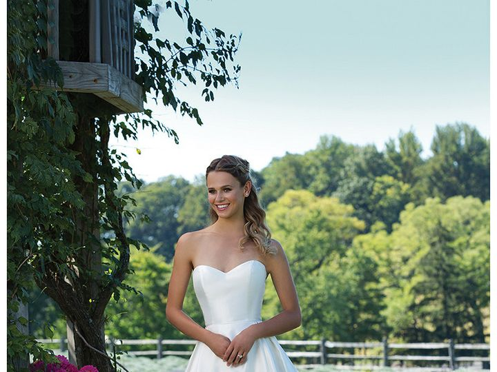 Tmx 1495109948545 Sin39970059 Valley Cottage wedding dress