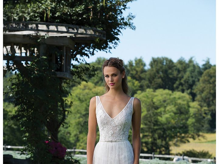 Tmx 1495112332825 Sin39700092 Valley Cottage wedding dress