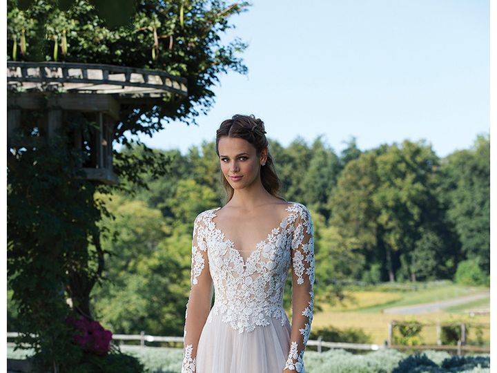 Tmx 1495112355033 Sin39720037 Valley Cottage wedding dress