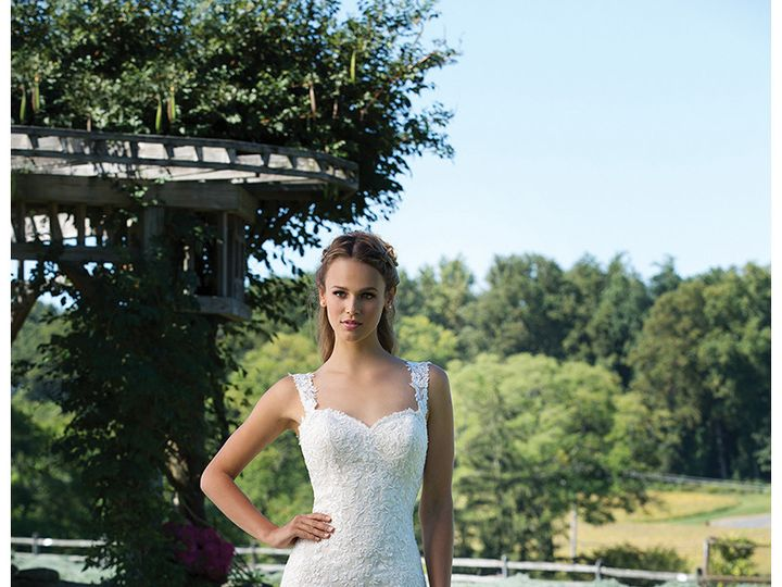 Tmx 1495112367901 Sin39730006 Valley Cottage wedding dress