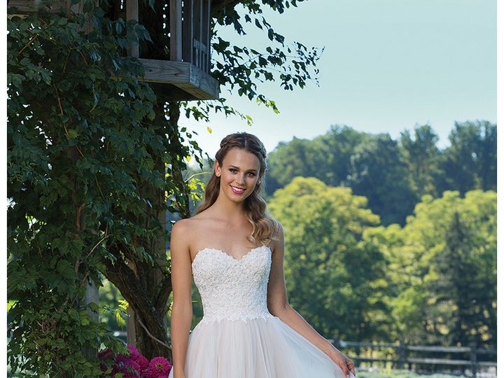 Tmx 1495112379841 Sin39740008 Valley Cottage wedding dress