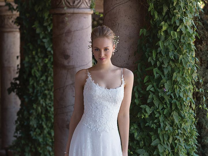 Tmx 1504702291365 Sin4004ff Valley Cottage wedding dress