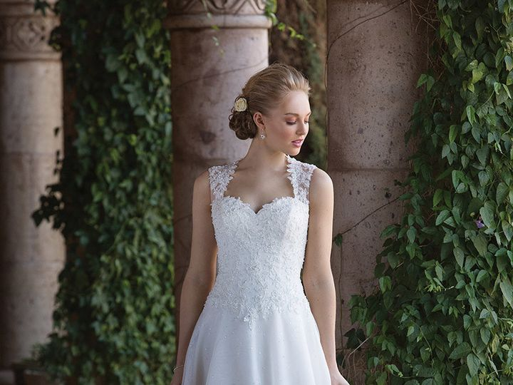 Tmx 1504703324477 Sin4009ff Valley Cottage wedding dress