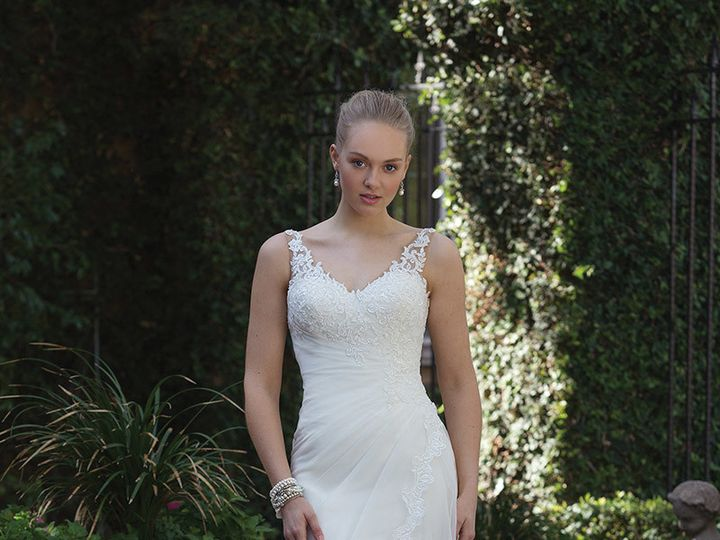 Tmx 1504704337195 Sin4013ff Valley Cottage wedding dress