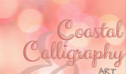 Coastal Calligraphy and Art Design Studio
