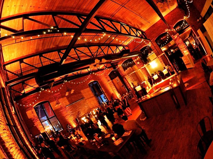 Tmx Charles River Museum Bistro Lighting Uplighting 51 170964 158828440245103 Medford, MA wedding eventproduction