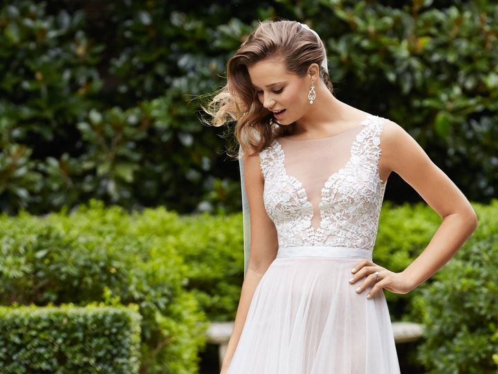Tmx 1452102357222 Marnie Boone wedding dress