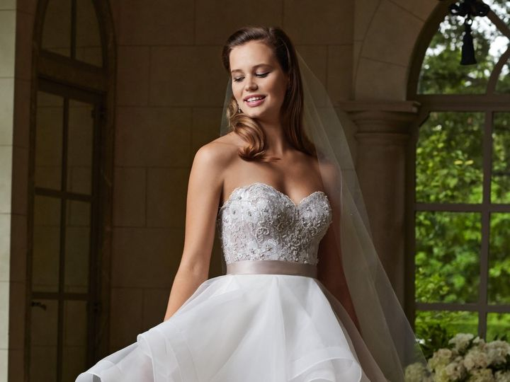 Tmx 1452102370247 Nori Boone wedding dress