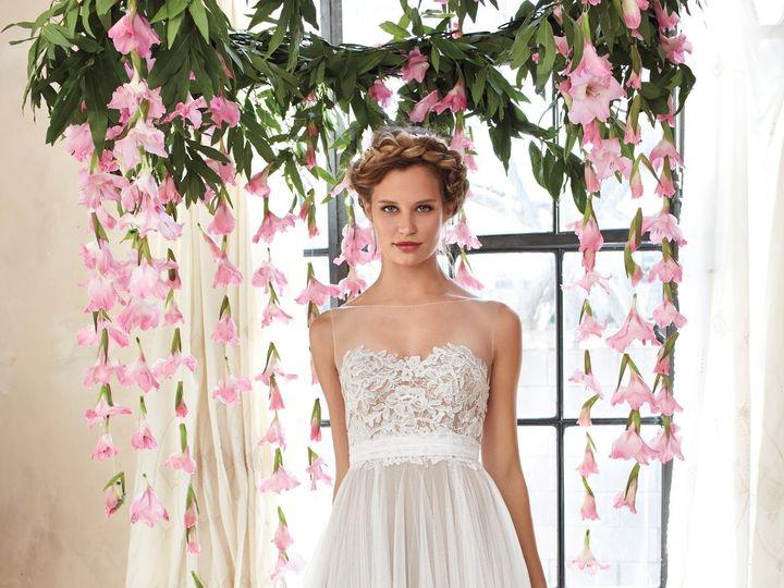 Tmx 1452102385737 Pen Boone wedding dress