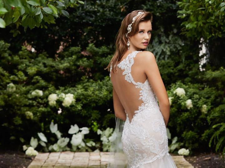 Tmx 1452102587881 Giselle Boone wedding dress