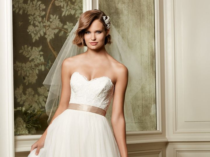 Tmx 1452102615833 Agatha Boone wedding dress