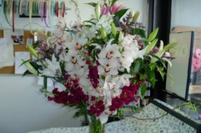 Octavias Flowers