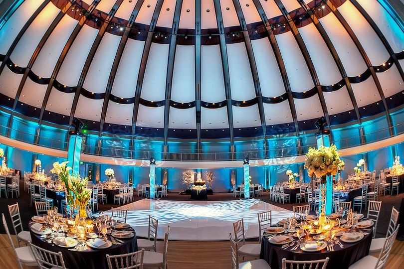 Skirball Cultural Center, Wedding Ceremony & Reception Venue, Wedding ...