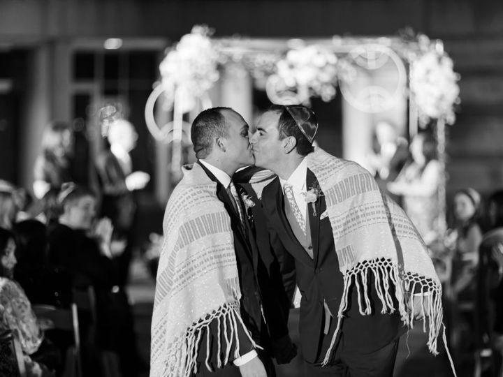 Tmx Adam Joe S Wedding Skirball Cultural Center Los Angeles California Photos By Arpit Mehta Ceremony 095 1024x683 51 23964 161298616956200 Los Angeles, CA wedding venue